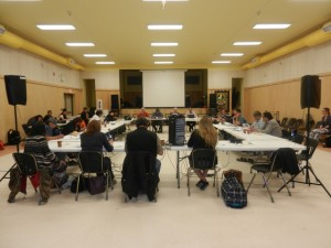 First Nations Chiefs Health Committee